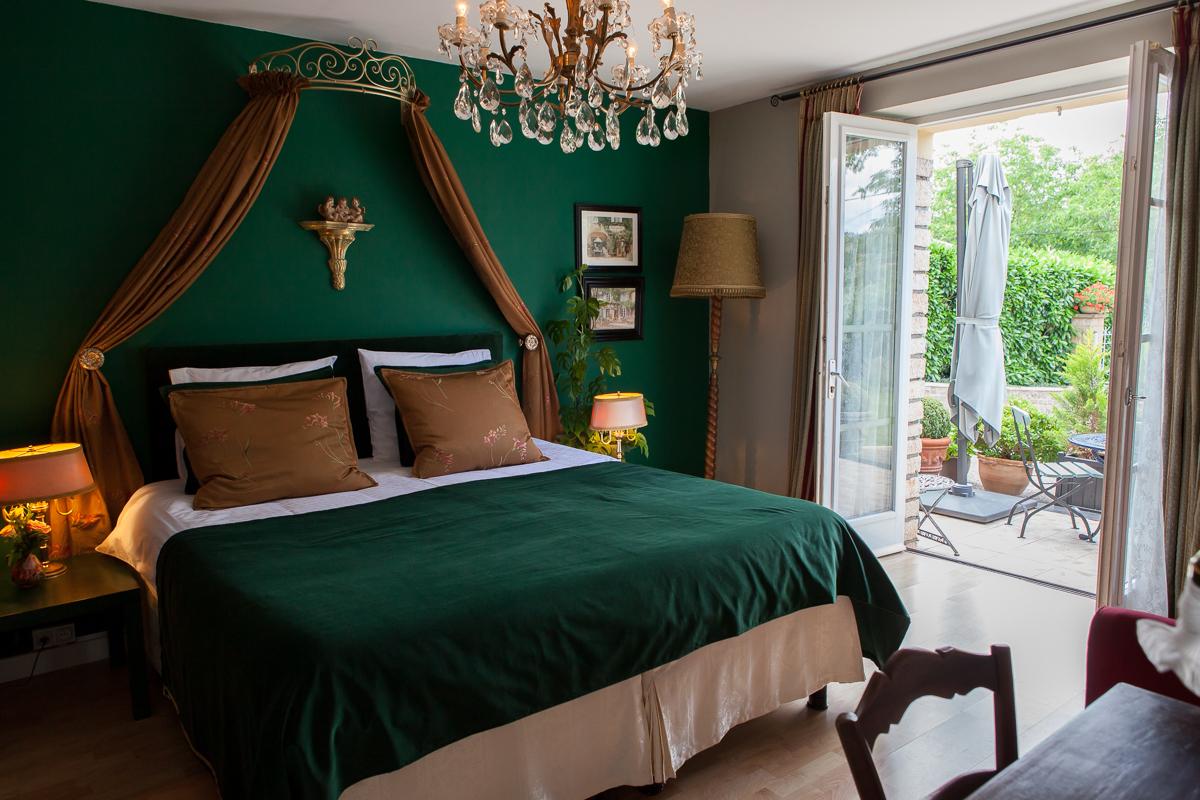 Kamer Dordogne